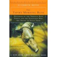 Tapirs-Morning-Bath